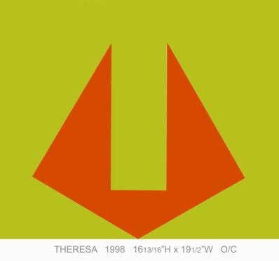 Salvatore Federico, 'Theresa', 1998