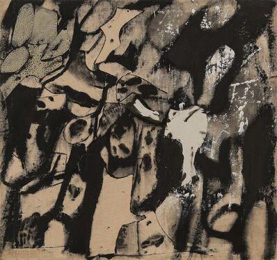 Conrad Marca-Relli, 'S-25-56', 1956