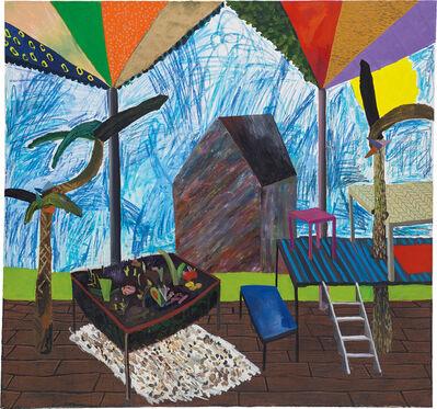 Shara Hughes, 'Spring', 2008