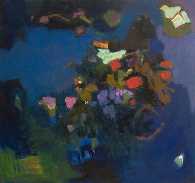 Jennifer Hornyak, 'Lagoon', 2021