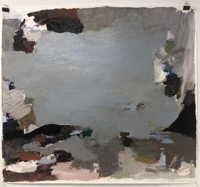 Nicole Maynard-Sahar, 'Rhode Island Gray', 2019