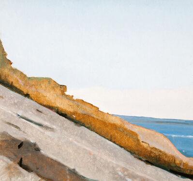 Robert Pollien, 'July Ledge'
