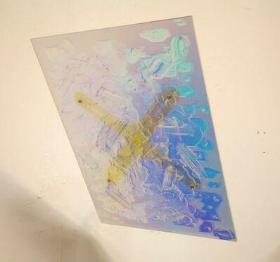 Sean Raspet, 'Texture Map (Normal) (C02)', 2014