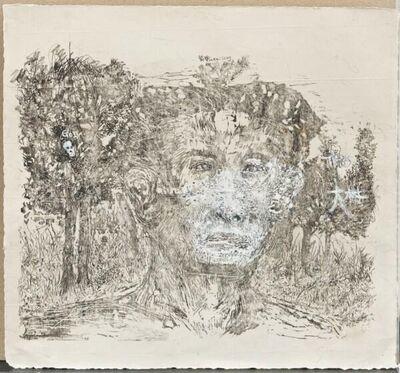 Liu Wei 刘炜 (b. 1965), 'Portrait 2005 No.7', 2005