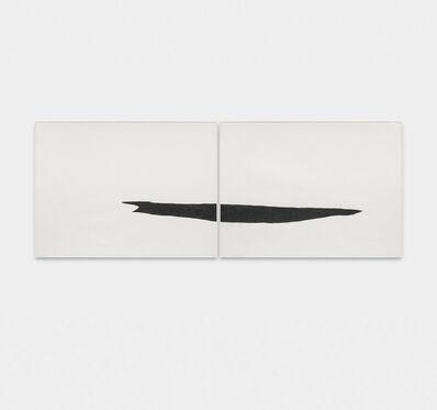Geórgia Kyriakakis, 'Continents/Drawing', 2008