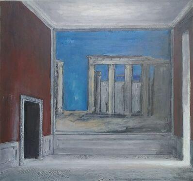 Pierre Bergian, 'Ruins   ', 2018