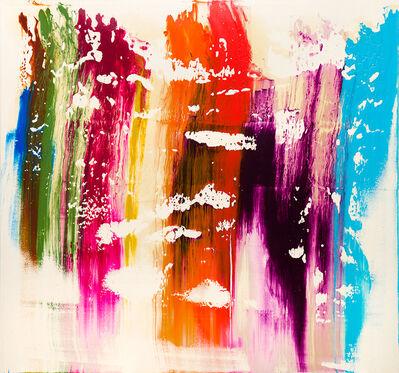 Nancy Bergman Pantirer, 'Helium ', 2015