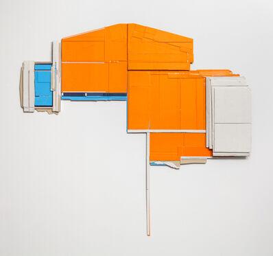 Ryan Sarah Murphy, 'Momentary Hold', 2013