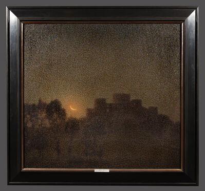 Sir Claude Francis Barry, 'Windsor Castle'