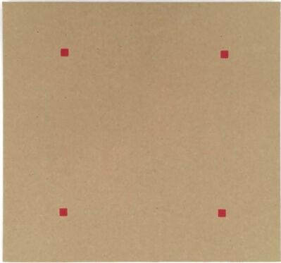 Robert Barry, 'Untitled', 1967