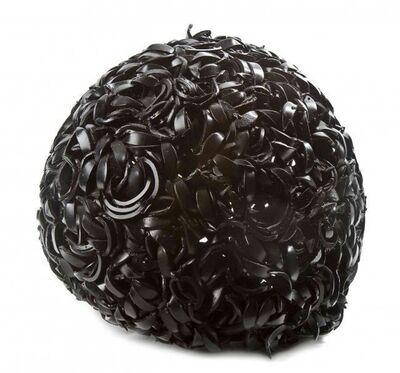 Paula Castillo, 'Paula Castillo welded Brutalist sculpture', 21st Century
