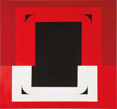 Omar Rayo, 'Washington Square', 1962