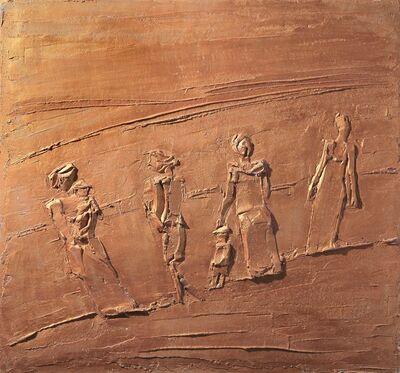 Boris Kocheishvili, 'Women', 2009