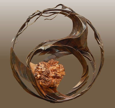 Norman Epp, 'Perpetual Moment (Mandala Series)', 2014