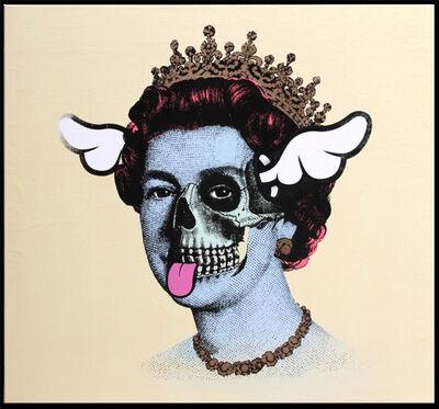 D*Face, 'Mortuss Vivens Regina - Vanilla ', 2015