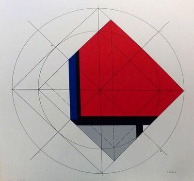 Jean Gorin, 'No title', ca. 1970