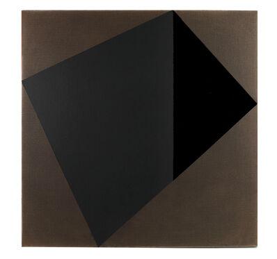 Michelle Prazak, 'Forma Negra 4', 2015