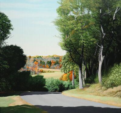 Anita Mazzucca, 'The Hills in Marlboro, NJ', 2019