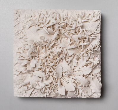 Kate MacDowell, 'Patch of Ground, Grass', 2019
