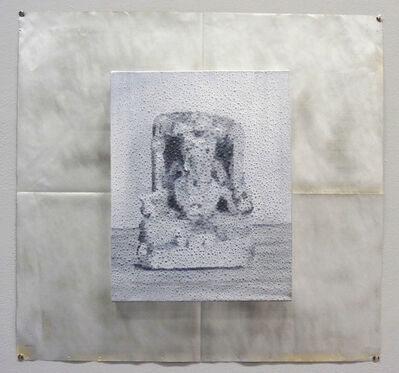 Michael Byron, 'Eroded Ganesh ', 2014