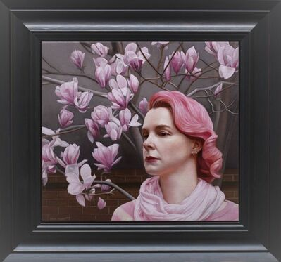 Shaun Downey, 'Within The Magnolias', 2020