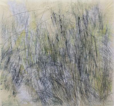 Wang Gongyi, 'Leaves of Grass No. 2 草葉集之二', 2019