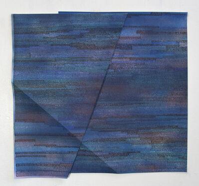 Lindsey Landfried, 'Inexhaustive', 2016