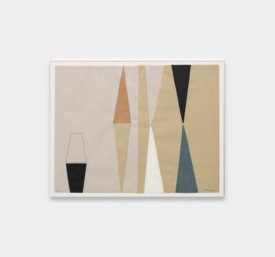 Julio Villani, 'new house', 2014