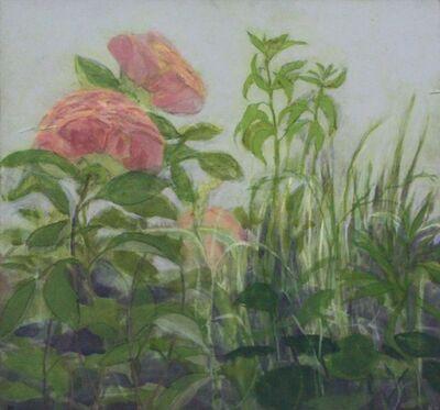 Alicia Marsans, 'Marta's Roses', 2000