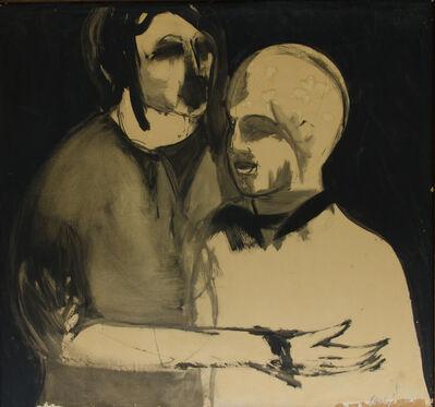 Michael Bowen, 'Two people', Unknown