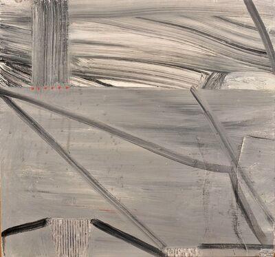 Claude Carone, 'Gray Domposition', 2018