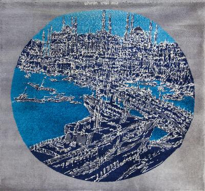 Devrim Erbil, 'Kayıklı İstanbul', 2012