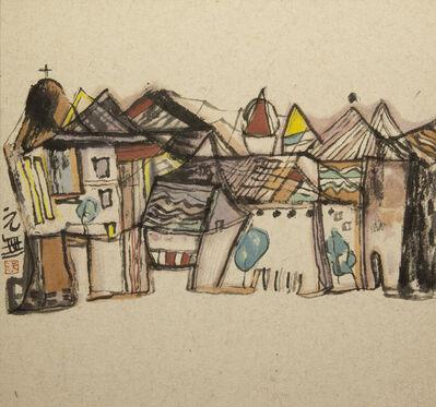 Yuan Wu Zheng  郑元无, 'A Quiet Little Town', 2014