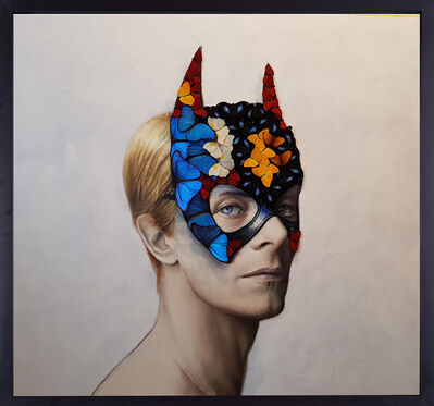 SN, 'David Bowie - Stardust', 2018