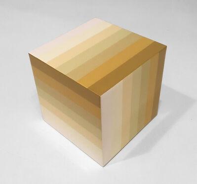 Heidi Spector, 'White Cube', 2018