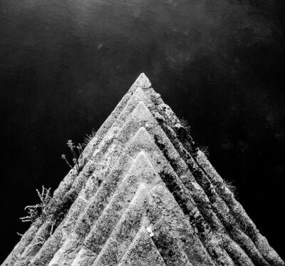 Jose Conceptes, 'Pirámide de Valderrobles', 2017