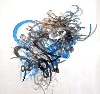 Simeen Farhat, 'There Seems An All', 2014