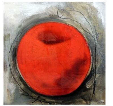Kate Kova, 'Red Apple', 2016