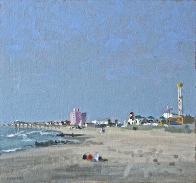 Giovanni Casadei, 'Blue Sky'