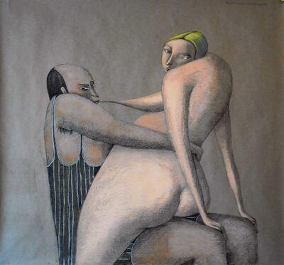 Annie Kurkdjian, 'Untitled ', 2018