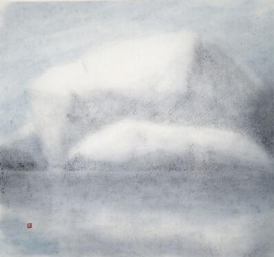 Chee Wah Tan, 'Iceberg studies #0115', 2015