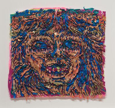 Hyon Gyon, 'Portrait IV', 2009