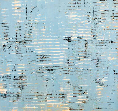 Shira Toren, 'Ocean', 2019