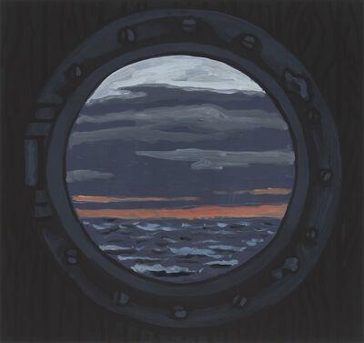 Richard Bosman, 'Porthole 8', 2014