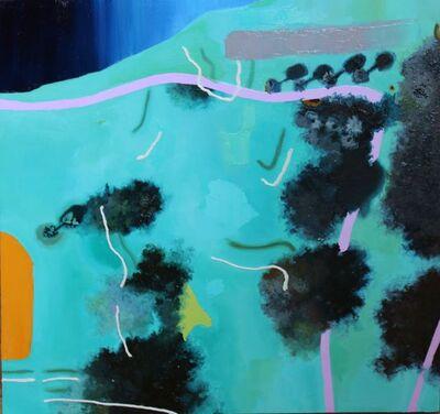 Jena Thomas, 'Earth 3', 2017