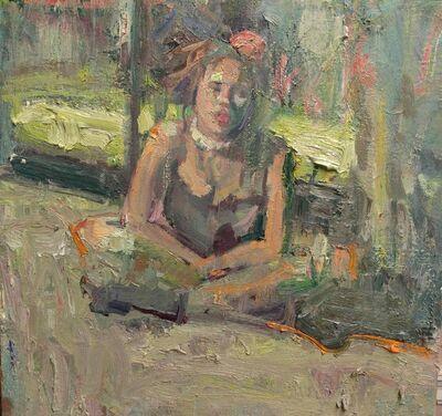 Mikael Olson, 'Green Room', 2016