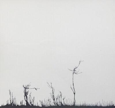Mahmoud Hamadani, 'Untitled (Traces)', 2015