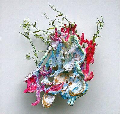 Jackie Shatz, 'Oyster Garland', 2010
