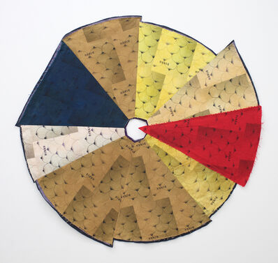 Amanda Curreri, 'Clock', 2021
