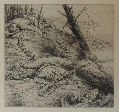 Kerr Eby, 'Mamma's Boy', 1937
